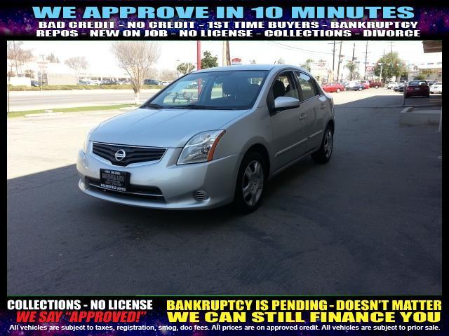 2011 NISSAN SENTRA silver  welcome take a test drive or call us if you have any questions yo