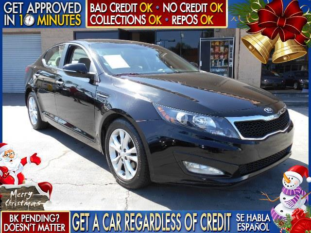2013 KIA OPTIMA LX 4DR SEDAN black  welcome take a test drive or call us if you have any quest
