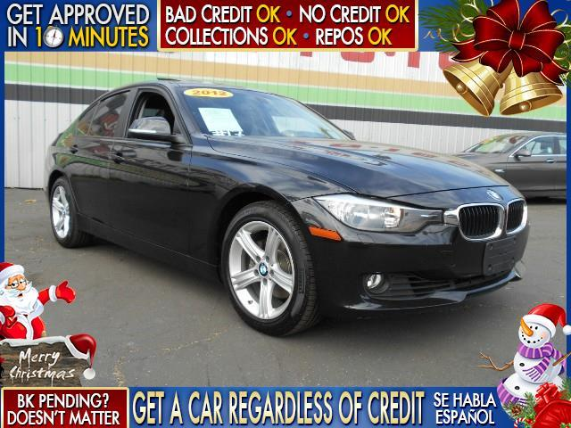 2012 BMW 3 SERIES 328I 4DR SEDAN black  welcome take a test drive or call us if you have any q