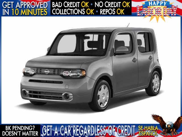 2011 NISSAN CUBE S brown  welcome take a test drive or call us if you have any questions you