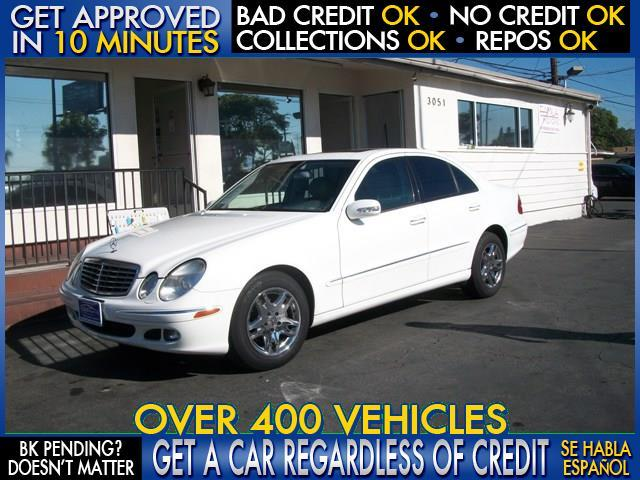 2006 MERCEDES-BENZ E-CLASS E350 4DR SEDAN white  welcome take a test drive or call us if you h