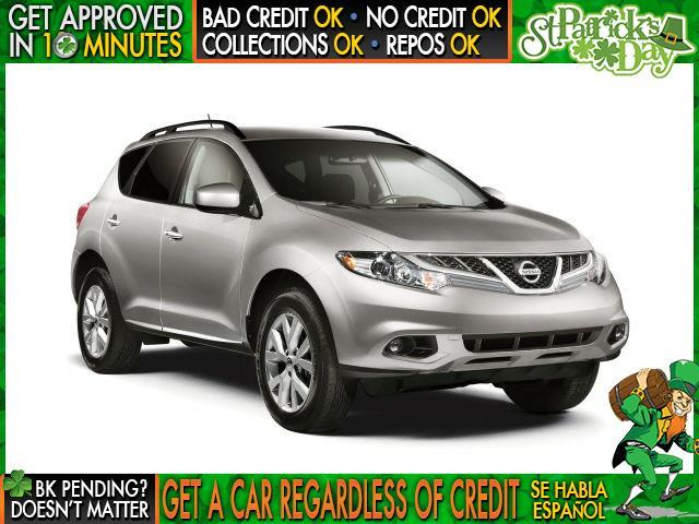 2014 NISSAN MURANO S 4DR SUV silver  welcome take a test drive or call us if you have any ques