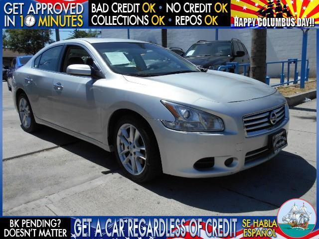 2013 NISSAN MAXIMA S silver  welcome take a test drive or call us if you have any questions