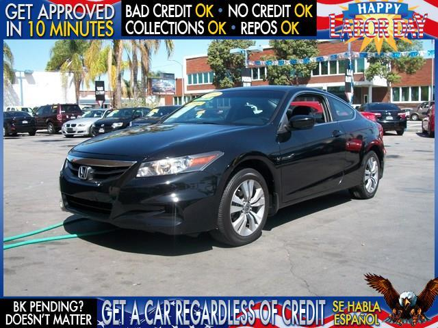2012 HONDA ACCORD LX-S 2DR COUPE 5A black  welcome take a test drive or call us if you have an