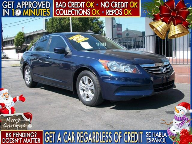 2012 HONDA ACCORD LX-P 4DR SEDAN silver  welcome take a test drive or call us if you have any