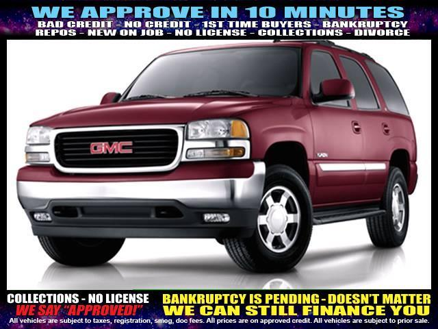 2007 GMC YUKON SLE 4DR SUV W3SA grey welcome take a test drive or call us if you have any qu