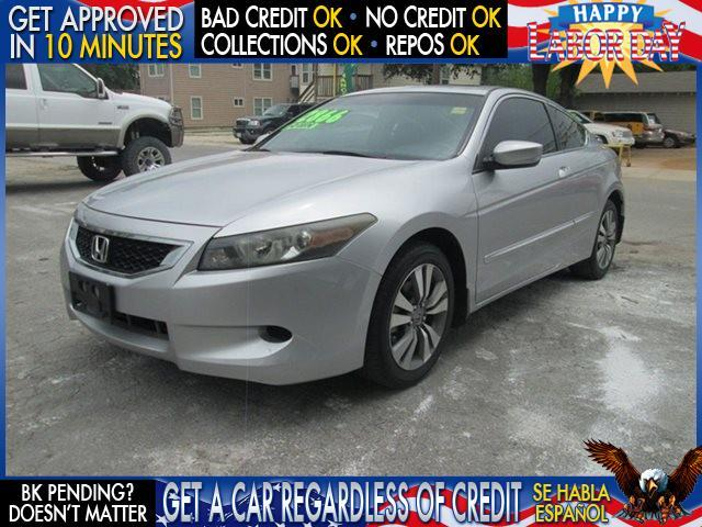 2008 HONDA ACCORD EX-L gray  welcome take a test drive or call us if you have any questions