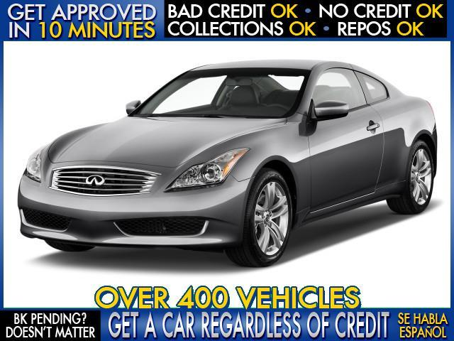 2010 INFINITI G37 COUPE black  welcome take a test drive or call us if you have any questions