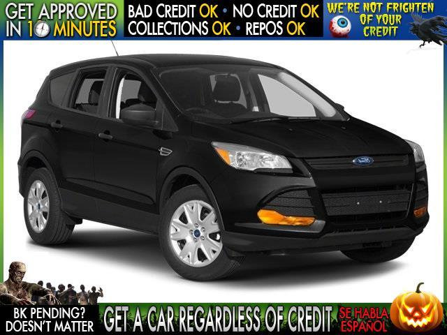 2013 FORD ESCAPE SEL 4DR SUV black  welcome take a test drive or call us if you have any quest
