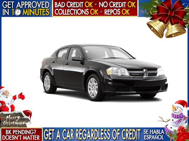 2014 DODGE AVENGER SE 4DR SEDAN black  welcome take a test drive or call us if you have any qu
