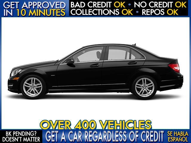 2012 MERCEDES-BENZ C-CLASS black  welcome take a test drive or call us if you have any questio
