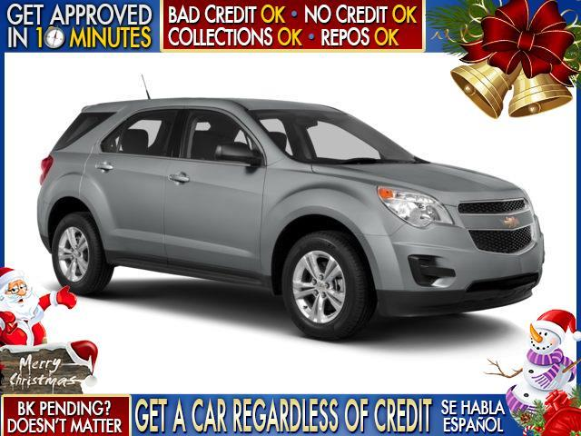 2013 CHEVROLET EQUINOX LS 4DR SUV gray  welcome take a test drive or call us if you have any q