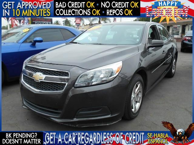 2013 CHEVROLET MALIBU LS FLEET 4DR SEDAN gray  welcome take a test drive or call us if you hav