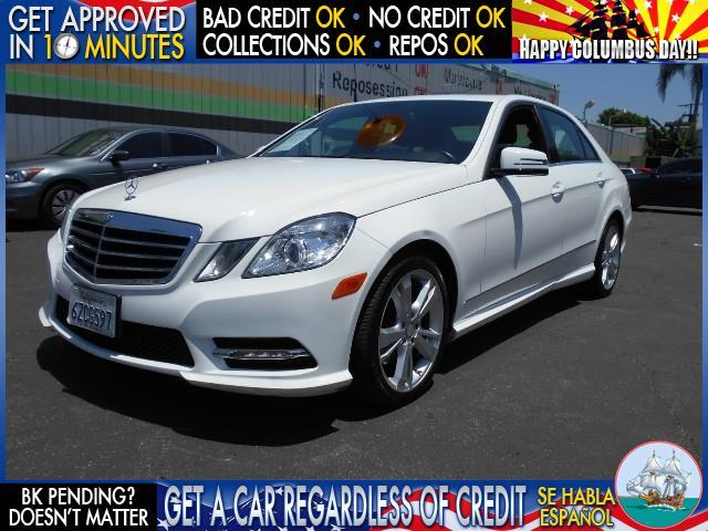2013 MERCEDES-BENZ E-CLASS white  welcome take a test drive or call us if you have any questio