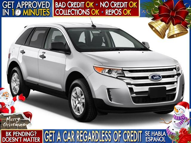 2013 FORD EDGE SEL 4DR SUV silver  welcome take a test drive or call us if you have any questi