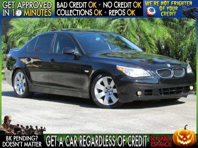 2004 BMW 5 SERIES 545I 4DR SEDAN blue  welcome take a test drive or call us if you have any qu