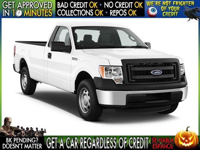 2013 FORD F-150 white  welcome take a test drive or call us if you have any questions you wo