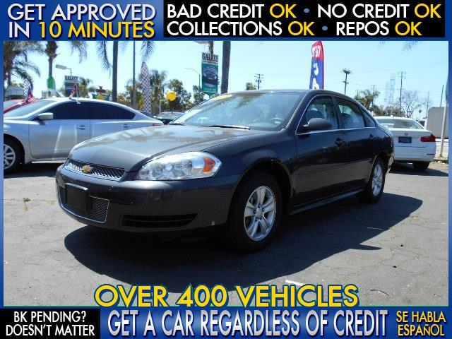 2013 CHEVROLET IMPALA LS FLEET 4DR SEDAN charcoal  welcome take a test drive or call us if you