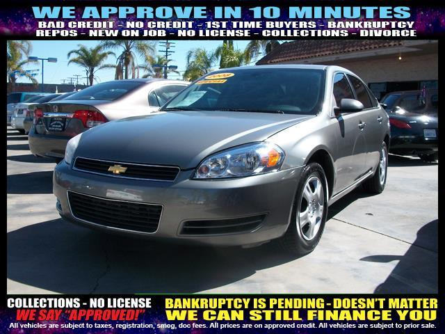 2008 CHEVROLET IMPALA LS SEDAN silver welcome take a test drive or call us if you have any ques