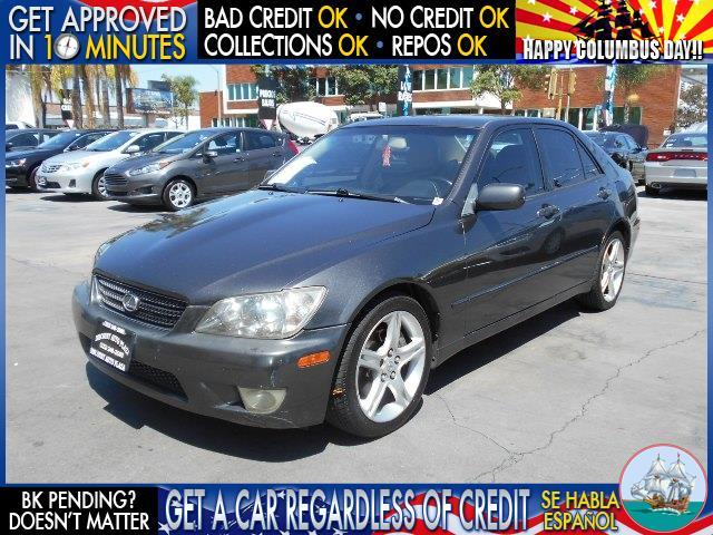 2005 LEXUS IS 300 BASE 4DR SEDAN charcoal  welcome take a test drive or call us if you have an