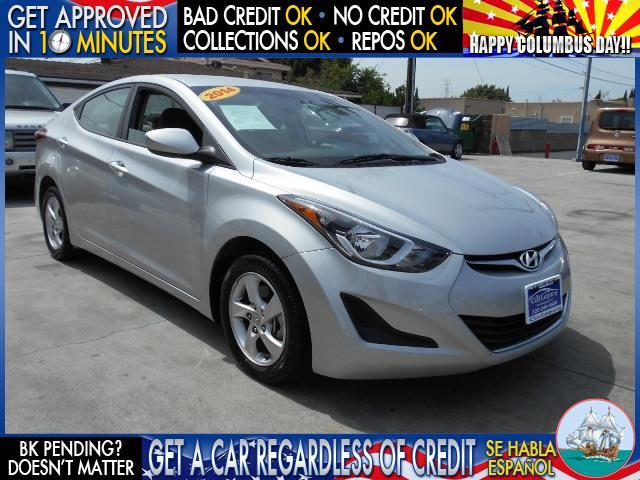 2014 HYUNDAI ELANTRA SE 4DR SEDAN 6A silver  welcome take a test drive or call us if you have