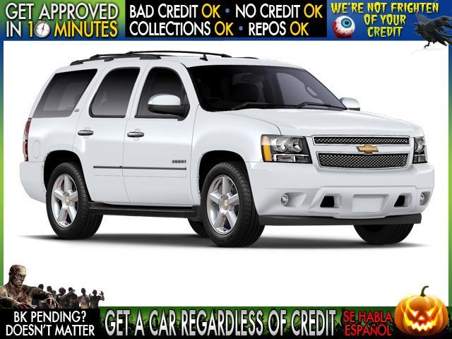 2013 CHEVROLET TAHOE LT 4X4 4DR SUV silver  welcome take a test drive or call us if you have a