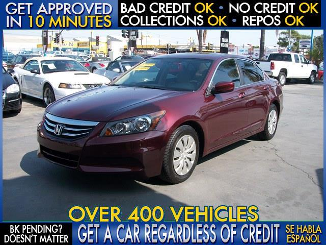 2011 HONDA ACCORD LX 4DR SEDAN 5A burgandy welcome take a test drive or call us if you have any