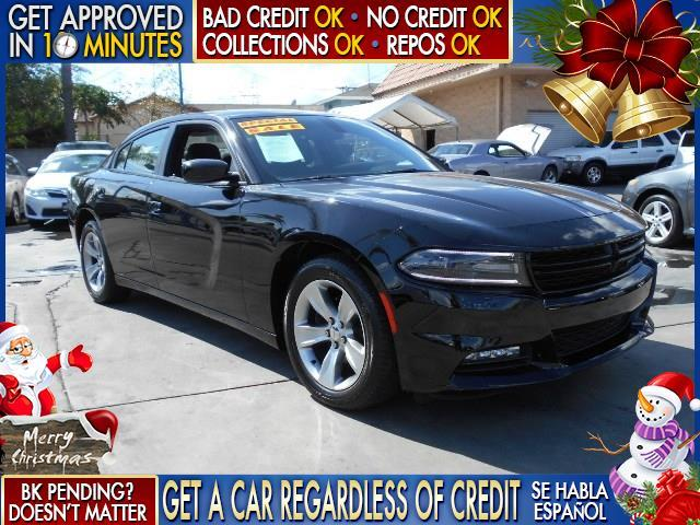 2015 DODGE CHARGER SXT 4DR SEDAN black  welcome take a test drive or call us if you have any q
