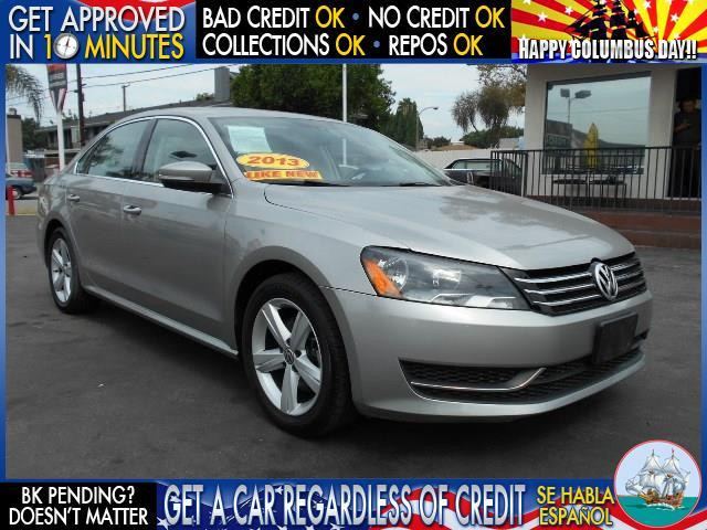 2013 VOLKSWAGEN PASSAT SE silver  welcome take a test drive or call us if you have any questio
