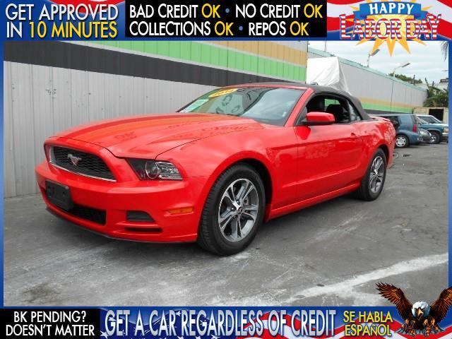2014 FORD MUSTANG red  welcome take a test drive or call us if you have any questions you wo