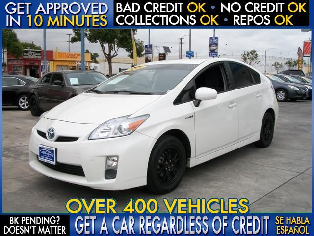 2011 TOYOTA PRIUS white  welcome take a test drive or call us if you have any questions you
