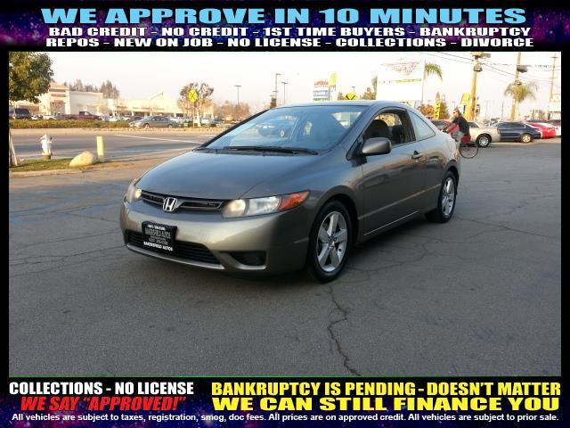 2008 HONDA CIVIC charcoal  welcome take a test drive or call us if you have any questions yo