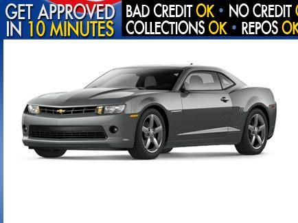 2014 CHEVROLET CAMARO LS 2DR COUPE W1LS silver  welcome take a test drive or call us if you h