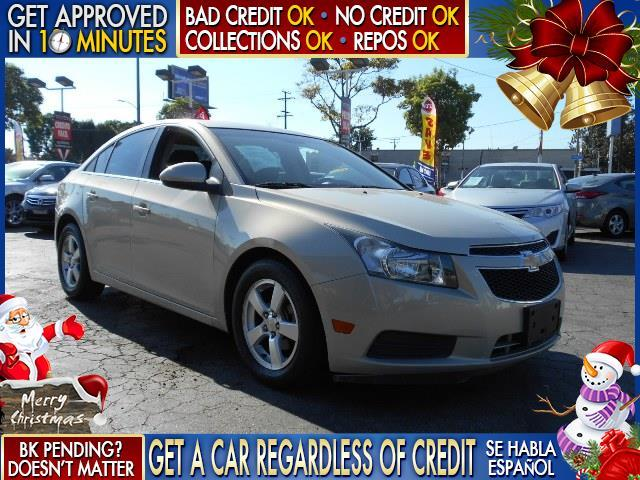 2012 CHEVROLET CRUZE LT 4DR SEDAN W1LT tan  welcome take a test drive or call us if you have