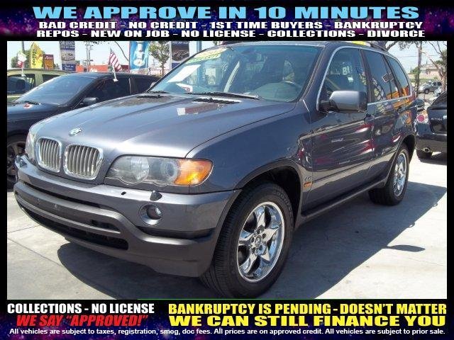 2003 BMW X5 44I AWD 4DR SUV gray  welcome take a test drive or call us if you have any questi