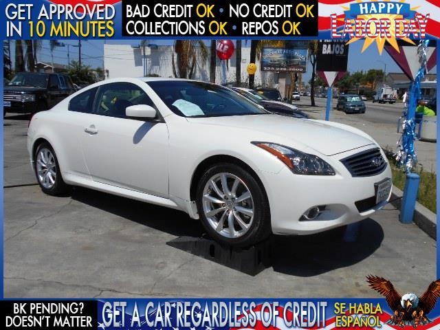 2013 INFINITI G37 JOURNEYIPL white  welcome take a test drive or call us if you have any ques