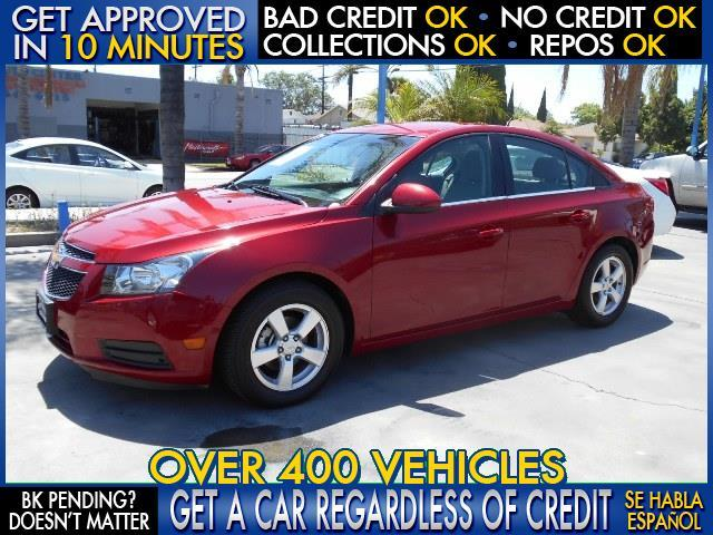 2014 CHEVROLET CRUZE 1LT AUTO 4DR SEDAN W1SD red  welcome take a test drive or call us if you