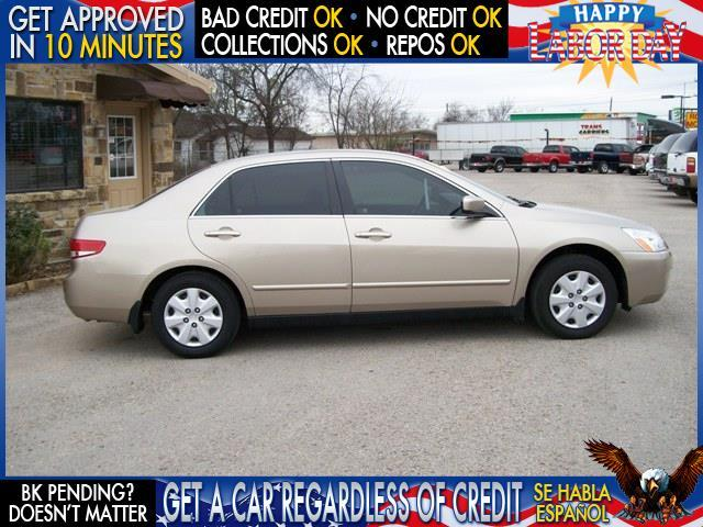 2004 HONDA ACCORD LX 4DR SEDAN unspecified  welcome take a test drive or call us if you have a