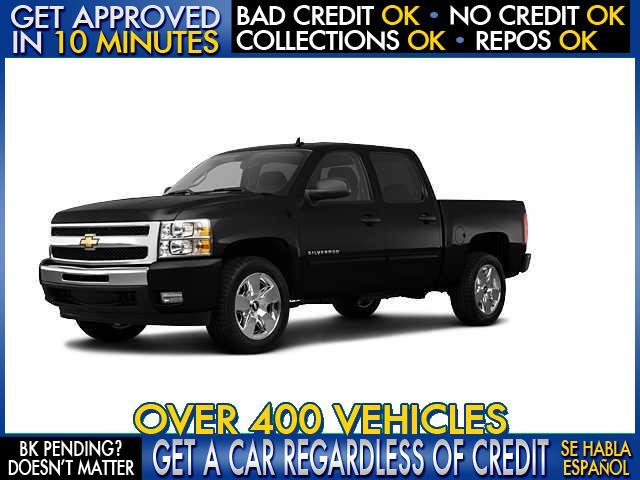2011 CHEVROLET SILVERADO 1500 LT 4X2 4DR EXTENDED CAB 65 FT black  welcome take a test drive