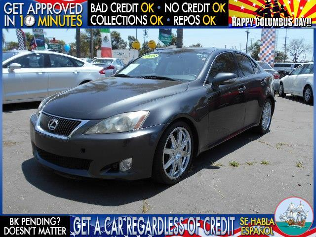 2009 LEXUS IS 250 BASE 4DR SEDAN 6A black  welcome take a test drive or call us if you have an