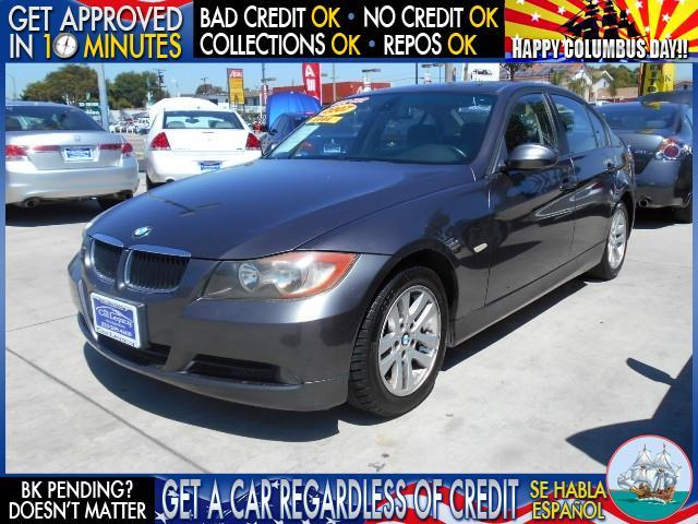 2007 BMW 3 SERIES 328I 4DR SEDAN blue  welcome take a test drive or call us if you have any qu