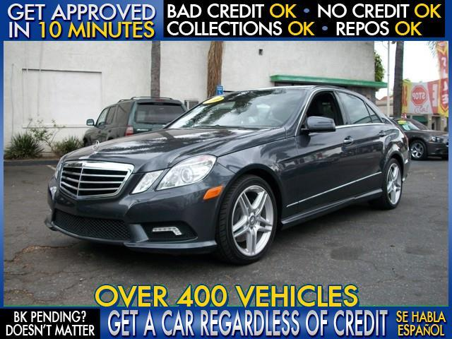 2011 MERCEDES-BENZ E-CLASS gray  welcome take a test drive or call us if you have any question