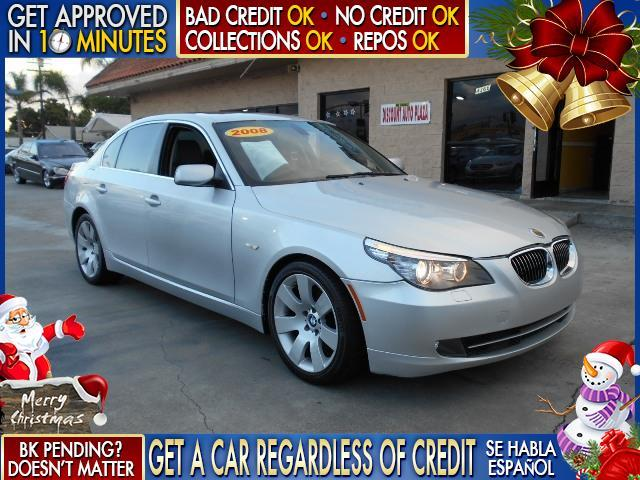 2008 BMW 5 SERIES 528I 4DR SEDAN LUXURY silver  welcome take a test drive or call us if you ha