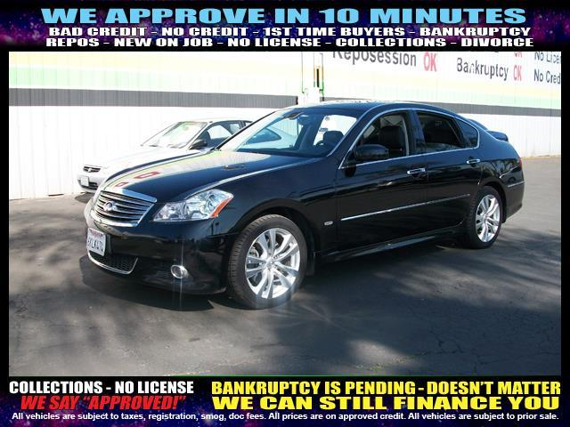 2009 INFINITI M35 BASE SEDAN LUXURY 4DR black welcome take a test drive or call us if you have