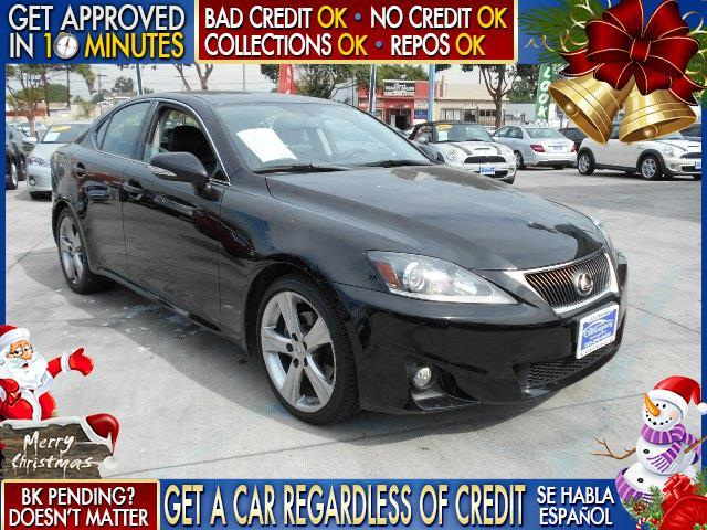 2012 LEXUS IS 250 BASE 4DR SEDAN 6A black  welcome take a test drive or call us if you have an