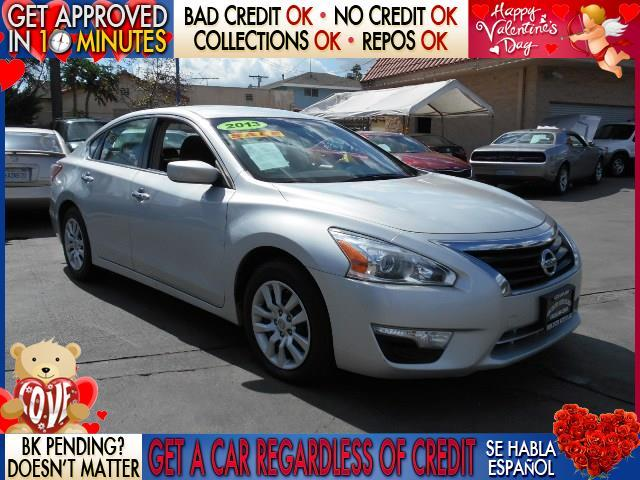 2013 NISSAN ALTIMA silver  welcome take a test drive or call us if you have any questions yo