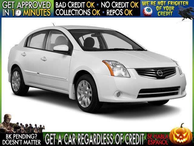 2012 NISSAN SENTRA white  welcome take a test drive or call us if you have any questions you