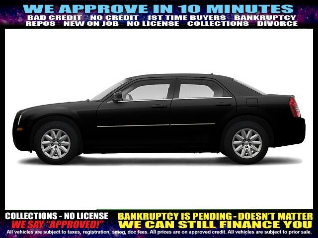 2008 CHRYSLER 300 LX SEDAN black welcome take a test drive or call us if you have any questio
