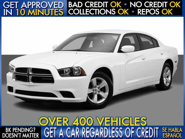 2014 DODGE CHARGER SE 4DR SEDAN white  welcome take a test drive or call us if you have any qu