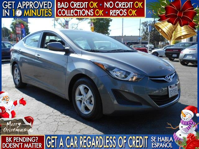 2014 HYUNDAI ELANTRA gray  welcome take a test drive or call us if you have any questions yo